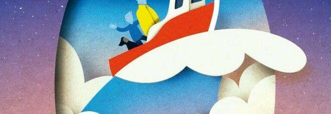 Il sogno della traversata: dal romanzo per ragazzi di D'Adamo alla campagna «Tutte le vite valgono»