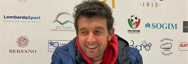Gattuso... conquista la serie B: Giacomo promosso con il Como