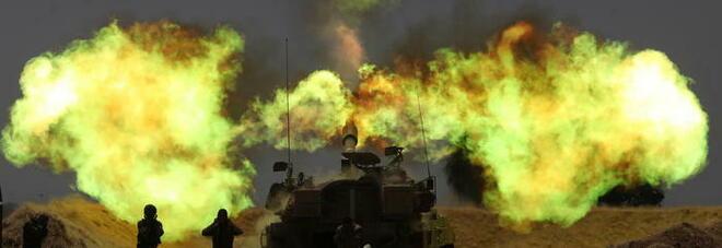 Gaza, le tensioni però continuano: Francia presenta risoluzione alle Nazioni Unite per il cessate il fuoco