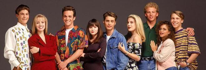 Beverly Hills, il revival non ci sarà. La replica di Tori Spelling: «Abbiamo fatto gli ascolti più alti della stagione»