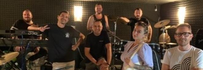 Pellegrino e Zodyaco in concerto in Russia: la band esporta all'estero nuove sonorità della scena musicale napoletana