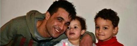 Padre scappato con i figli: si teme voglia portarli in Tunisia