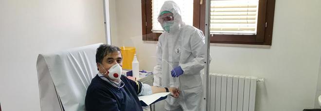 Avellino, assistenza non stop: via libera alle reti dei medici famiglia