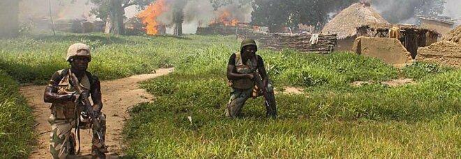 Nigeria, 14 soldati morti in un attacco di Boko Haram