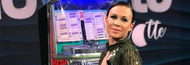 Valeria Graci choc a Verissimo: «Mi chiamava puttan*** e io ci credevo». Silvia Toffanin commossa