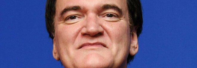 Tarantino sul suo ultimo film: «È raro chiudere la carriera con un film decente»