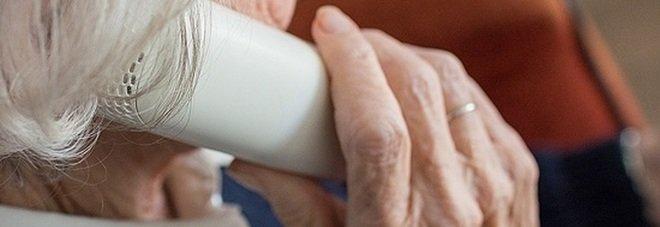 «Sua figlia ha il Covid: servono 7mila euro per salvarla»: donna di 73 anni asseconda i truffatori e organizza la trappola della polizia LA TELEFONATA