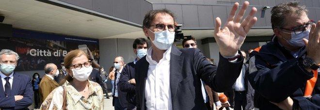 Coronavirus, il ministro Francesco Boccia: «Serve prudenza, giusto vietare gli spostamenti da una Regione all altra»