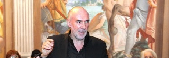 Svaligiata la villa di Dalla Palma:  bottino di 50mila euro, e lui accusa