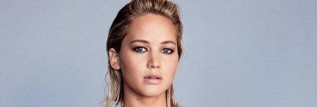 Jennifer Lawrence, denuncia gli abusi a inizio carriera