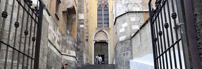 Riapre l'ingresso storico al Duomo: era diventato una piazza di spaccio