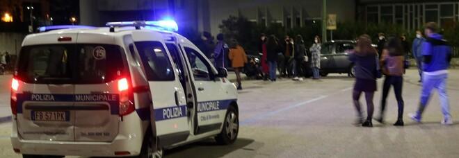 Covid a Benevento, raffica di divieti: stop ai raduni delle comitive