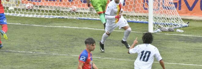 Il derby Santa Maria-Gelbison in diretta sulla pagina della Lega Nazionale