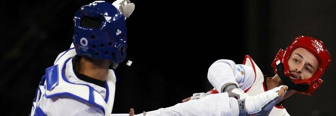 Vito Dell'Aquila, chi è il baby fenomeno del taekwondo italiano