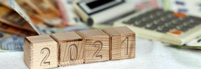 Elenco scadenze fiscali 2021: dalle detrazioni alla rottamazione delle cartelle tutte le novità