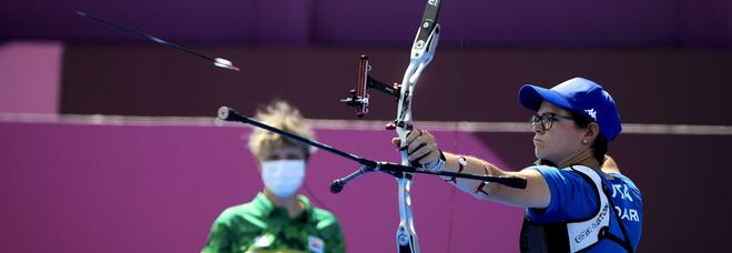 Diretta Olimpiadi, oggi c'è il debutto dell'atletica. Tamberi ok 2.25, Abdelwahed finale nei 3000 siepi. La spada cerca una medaglia, torna Paltrinieri