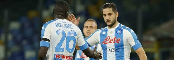 Napoli, tutti aspettano Koulibaly: qual è la migliore coppia in difesa?