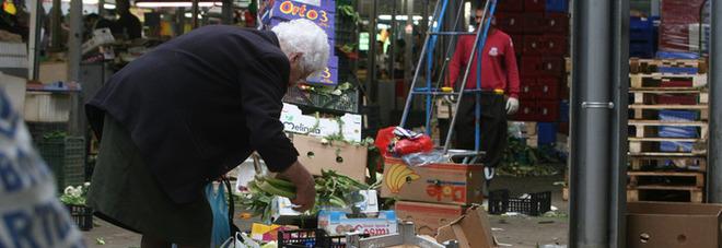 Istat: 5 milioni di italiani in povertà assoluta, record dal 2005. Sud più colpito