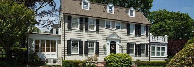 Amityville Horror: in vendita per 850mila dollari la casa stregata ...