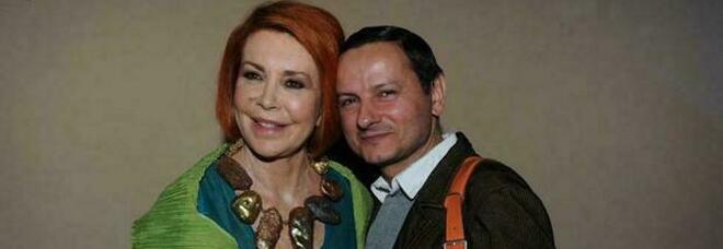 Andrea Ripa di Meana contro Lucrezia Lante della Rovere: «Domani mi incateno, non cancellare nostra madre»
