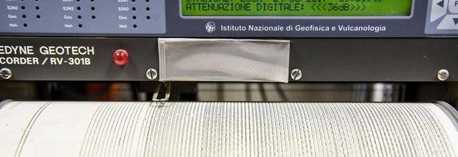 Reggio Calabria: scossa di terremoto nella notte