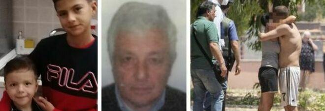 Sparatoria ad Ardea: uccisi due fratellini che giocavano in un parco e un anziano in bicicletta. Irruzione in casa: l'aggressore trovato morto