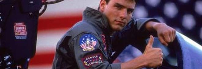 Tom Cruise annuncia su Instagram l'uscita di Top Gun 2