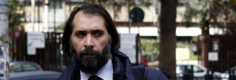Roma, Marra condannato a tre anni: «Deve 100mila euro al Campidoglio»