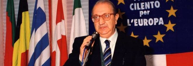 Domenico Chieffallo