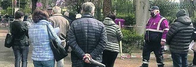 Covid a Benevento, ricoveri in aumento: «Con la zona arancione più rischi»