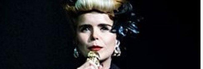 La cantante Paloma Faith: «La mia carriera sembra finita: i discografici non perdonano il secondo figlio»