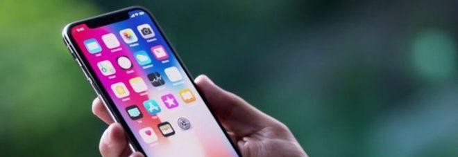 iPhone X, il primo caso di burn-in è capitato a un italiano: ecco cosa è successo