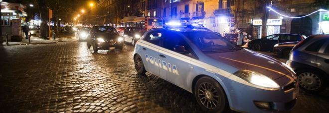 Rubano una Kawasaki a Mergellina, rintracciati e arrestati in tre