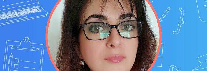 Lucia Isone relatrice del Google developer group