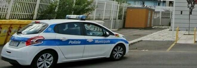 Task force sicurezza tra Scampia e Miano, arrestato 50enne con 10 dosi di cocaina