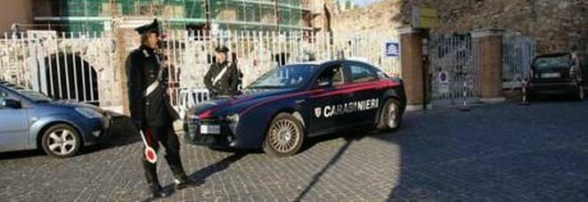 La centrale dello spaccio in casa: arrestato pusher a Pozzuoli