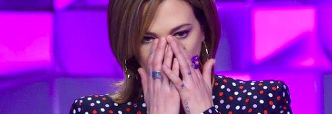 Verissimo, Asia Argento: «Sul letto di morte ho perdonato le violenze». Silvia Toffanin in lacrime