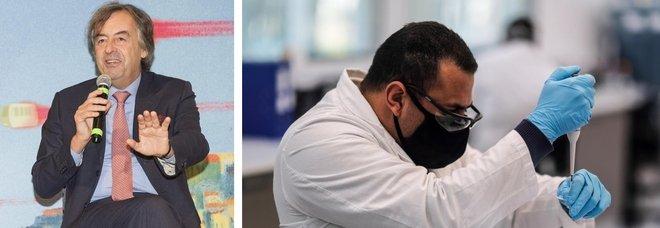 Covid, Burioni: «Miliardi spesi per i vaccini ma zero euro per convincere le persone a farselo somministrare»