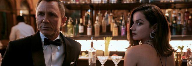 James Bond, arriva No Time to Die: ecco chi sarà il successore di Daniel Craig