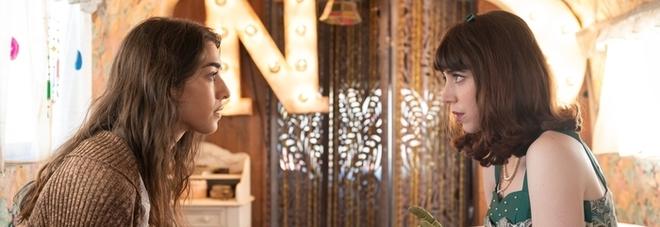 «Luna Park», ecco la nuova serie tv Netflix: protagonista la napoletana Simona Tabasco