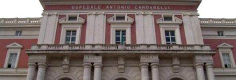 Il Cardarelli si blinda: ronde d'agenti in borghese e sistemi anti-estranei