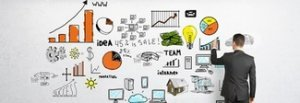 Tre napoletani lanciano la startup per chi «vo fa' l'americano»