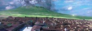 Un video 3D per spiegare Pompei nuove tecnologie al Mann