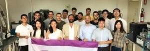 Industria 4.0, patto Italia-Cina: al via Summer School CI-LAM