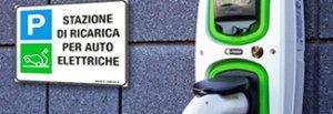 Mobilità elettrica, a Capodichino prima stazione a ricarica ultrapida