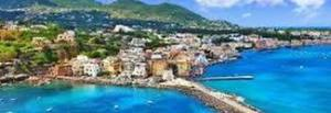 Vacanze sicure a Ischia:  nasce l'app che certifica gli hotel
