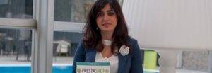 Lucia, da Salerno a Milano: protagonista al Google Day