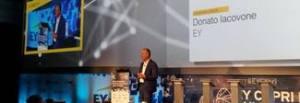 Capri, meeting sulla trasformazione digitale con l'EY Capri Digital Summit