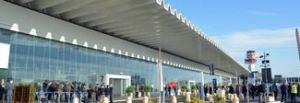 Leonardo Da Vinci, un aeroporto per tutta la famiglia: il vademecum per mamme e papà in viaggio con bambini