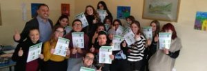 Scuola, i liceali di Napoli diventano maestri programmatori